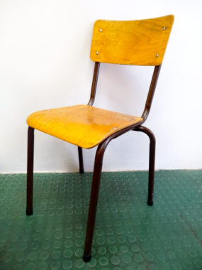chaise-ecole-ancienne