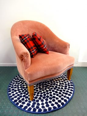 fauteuil-crapaud-rose