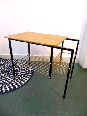 porte-revues-table