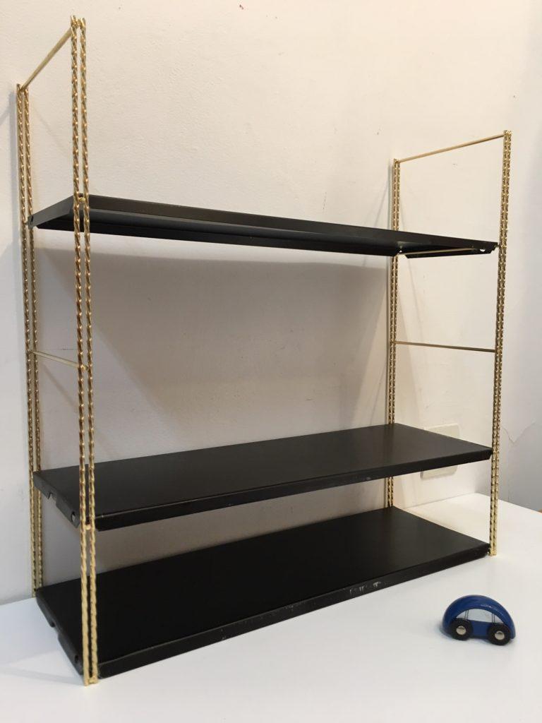 tag re murale acier type string brocnshop. Black Bedroom Furniture Sets. Home Design Ideas