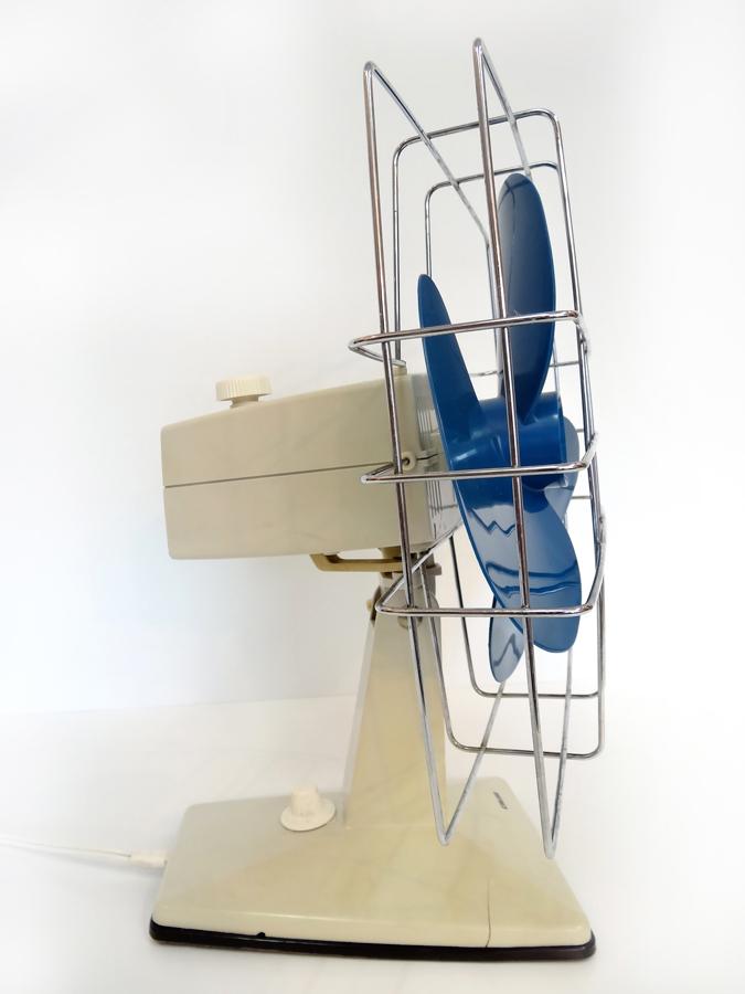 ventilateur r tro calor brocnshop. Black Bedroom Furniture Sets. Home Design Ideas