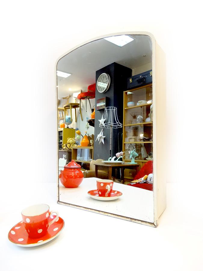 Ancienne armoire pharmacie brocnshop - Armoire pharmacie bois ancienne ...
