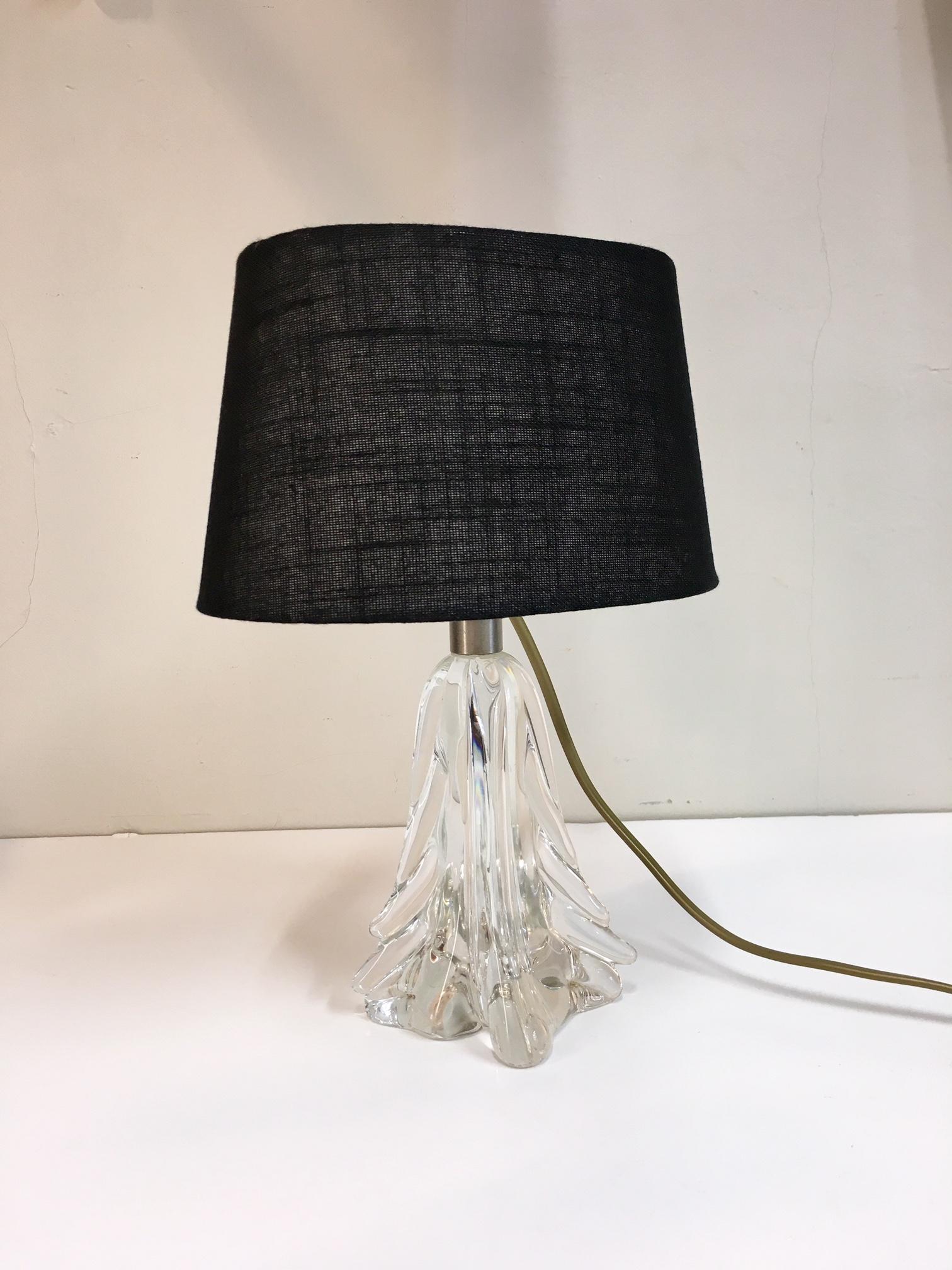 Cristal Romesnil Rétro Lampe De Brocnshop Chic K3uFTJ51cl