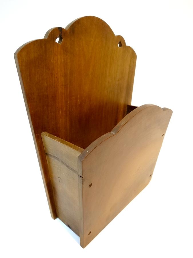 boite courrier poser ou suspendre brocnshop. Black Bedroom Furniture Sets. Home Design Ideas