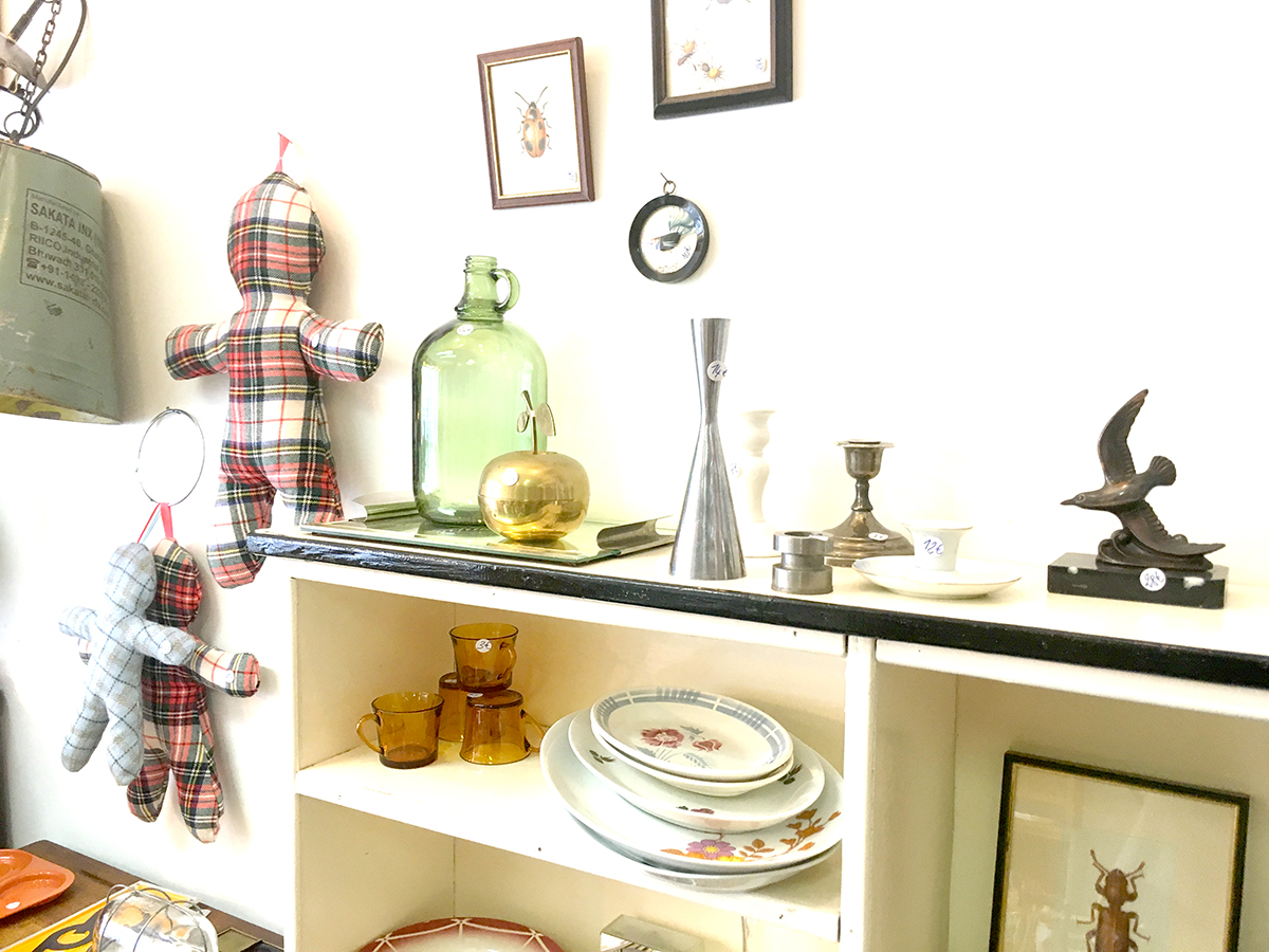 boutique brocante vintage r tro design paris. Black Bedroom Furniture Sets. Home Design Ideas